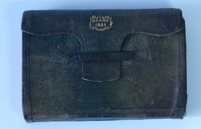 Wilder diary.JPG