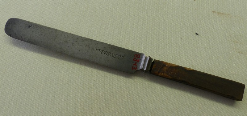 Image for: Table Knife