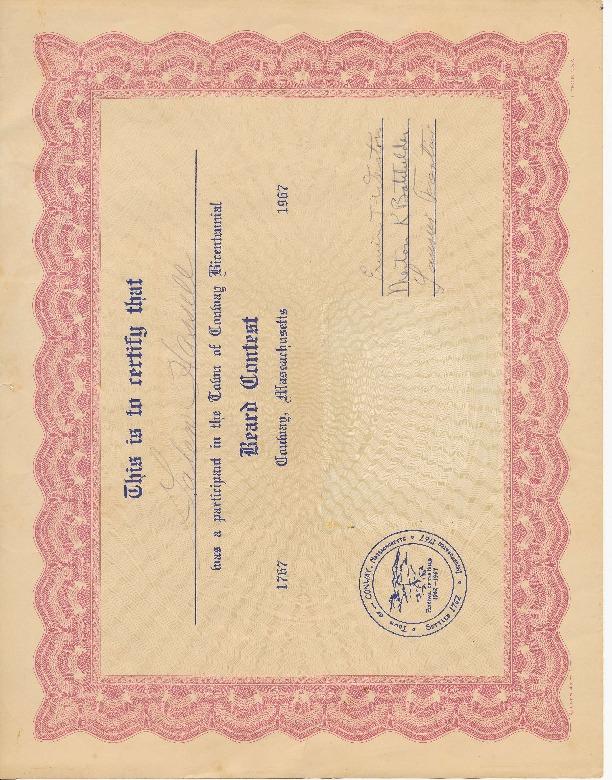 Beard contest certificate.pdf