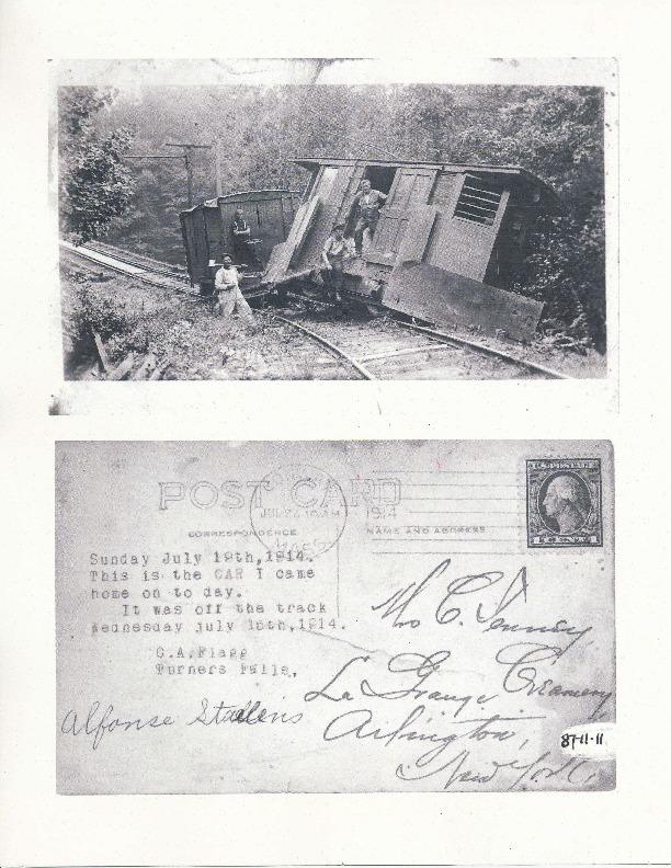 Train Wreck.pdf