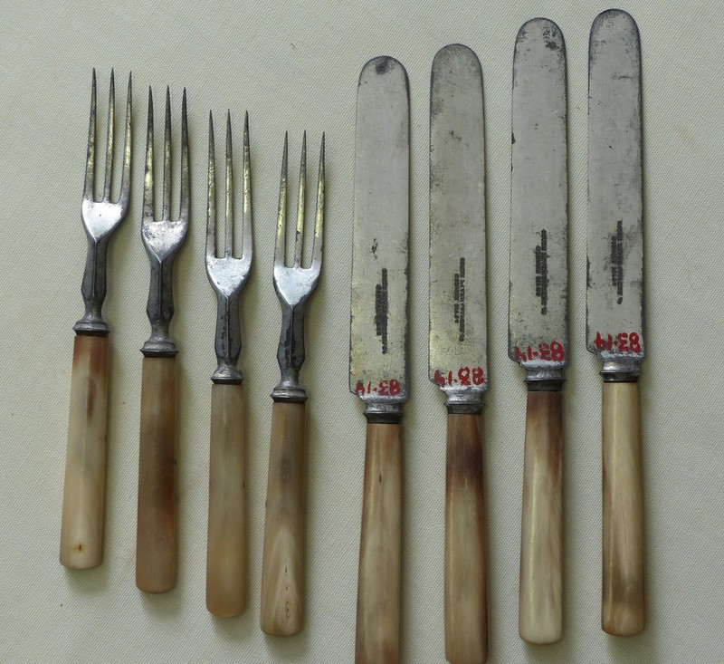 Image for: Table Knives and Forks