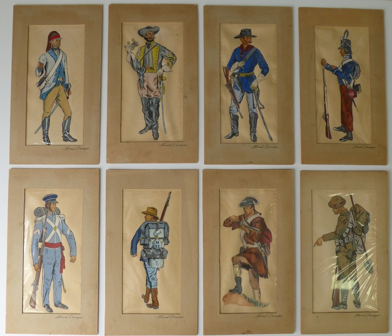paintings of uniforms.JPG
