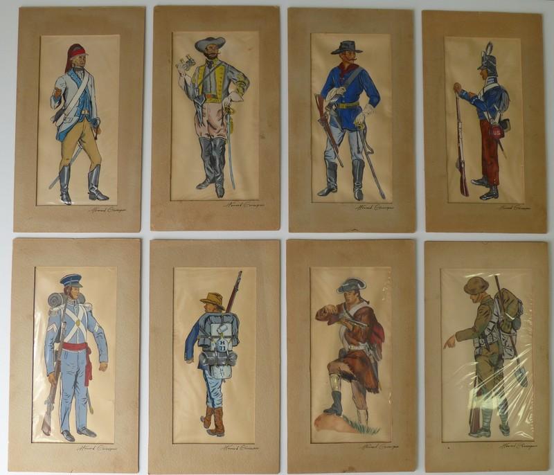 paintings of uniforms.JPG