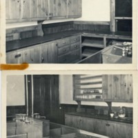 Photographs of Interior of Congregational Church