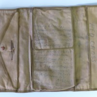 Red Cross World War I Kit Bag