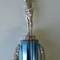 Beard Contest Trophy, 1967