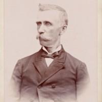Portrait of Emory Sherman, Jr.