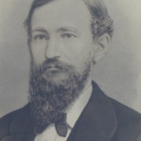 Portrait of Charles Parsons