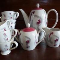 Narumi Tea Set