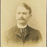 Portrait  of William Billings