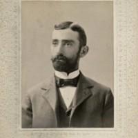 Portrait of Alexander Josiah Patterson