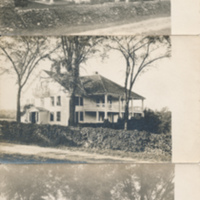 Postcards of the MacLeish Home