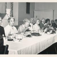 Alumni Bicentennial Dinner