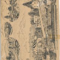 Book Illustration of Tucker & Cook MIlls