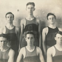 Conway Boy's Basketball Team
