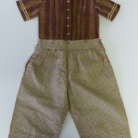 Boy's Shirt and Pants