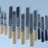 Table Knives and Forks