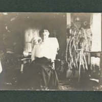 Photographs of Lota M. Hale