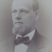 Portrait of Unknown Man