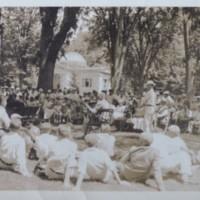 July 4th Celebration, 1934