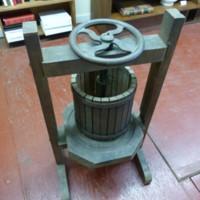 Cider or Wine Press
