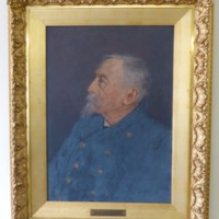 Portrait of Gordon H. Johnson