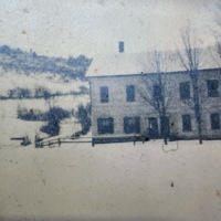 Photograph of Staelens House