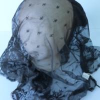 Mourning Veils