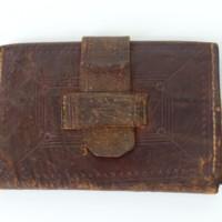 Wallet or Pocketbook