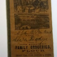 Farm Account Books