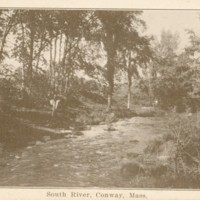 Postcard of South River