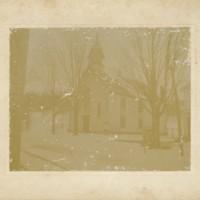 Photograph of Methodist Church