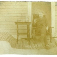 Photograph of Sanford. H. Boice  (2)