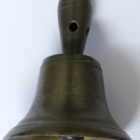 School Teacher's Bell