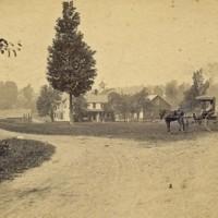 Photograph of Pumpkin Hollow