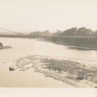 Postcard of Stillwater Bridge