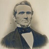 Portrait of Emery E. Sherman